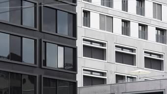 In der Stadt Zürich werden viele Wohnungen als Business-Apartments genutzt. (Symbolbild)
