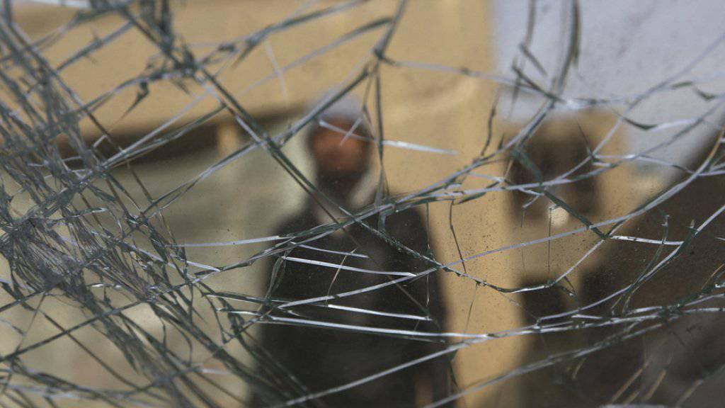 Bis in Afghanistan Frieden herrscht, scheint es noch ein weiter Weg zu sein (Symbolbild).