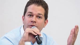 Christian Werner leitet neu die Fraktion der SVP im Kantonsrat.