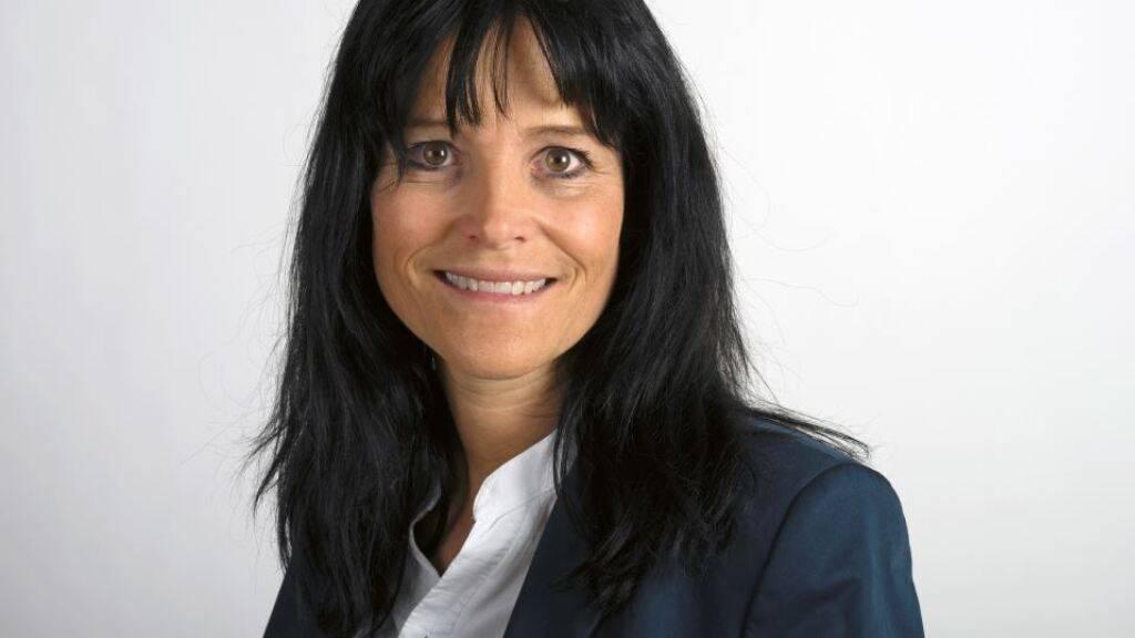 Personalexpertin Manuela Ottiger, eine der beiden neuen Verwaltungsrätinnen der VBL AG.