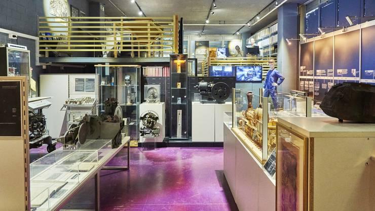 Auf 120 Quadratmetern präsentiert das «Wagi»-Museum an der Wagistrasse 13 in Schlieren die Geschichte der weltbekannten Wagons- und Aufzügefabrik AG Schlieren.