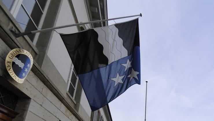 Bei den Grossratswahlen im kommenden Herbst erhält der Bezirk Lenzburg einen zusätzlichen Sitz, der Bezirk Brugg hingegen muss einen abgeben.