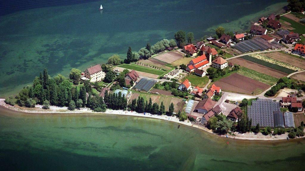 Archäologen finden historische Galgenreste am Bodensee