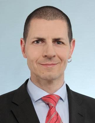 Matthias Laube wechselte vor einem Jahr vom Nachrichtendienst des Bundes zu Franziska Roth ins Departement Gesundheit und Soziales.