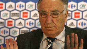 Jean-Pierre Escalettes mag nicht mehr: Rücktritt