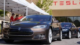 Tesla Motors gilt mit seinen Elektro-Sportwagen als Pionier. ZVG