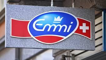 Emmi will neue Sorten von Blauschimmelkäse entwickeln. (Archiv)