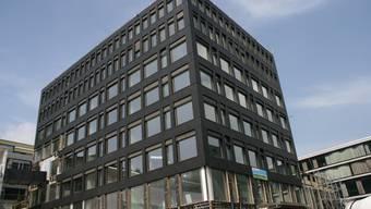 Der Badener Standort der Zurich International School.