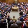 Allgemeine Ratlosigkeit: Das britische Unterhaus hat am Montagabend erneut alle Vorschläge für ein Brexit-Abkommen abgelehnt.