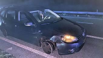 Suhr/A1: Angetrunkener Autolenker gestoppt – Fahrzeuglenker musste Führerausweis abgeben