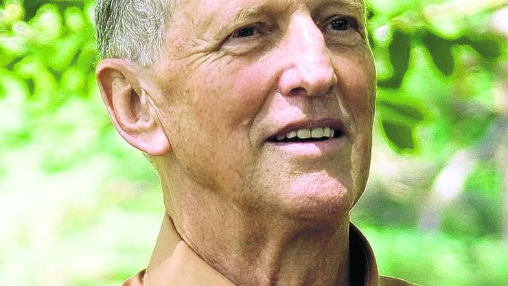 Ein Teil der Industriegeschichte: Walter Keller leitete 1971 bis 1975 für Lindt & Sprüngli die Schokoladefabrik Gubor