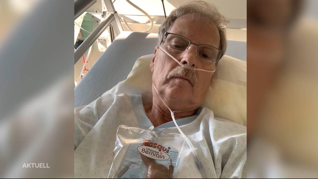 In Ischgl infiziert: Aargauer Corona-Opfer war 14 Tage im Koma