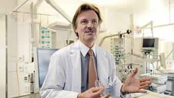 Der Kardiologe Thomas F. Lüscher wechselt ans Royal Brompton and Harefield Hospital in London.