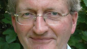 Dominik Sieber.