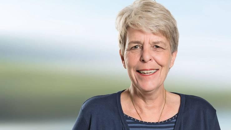 SP-Grossrätin Monika Stadelmann blickt mit gemischten Gefühlen auf ihre dreijährige Amtszeit zurück.