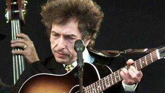Der Vietnamkrieg inspiriete Bob Dylan zu einigen seiner berühmtesten Songs