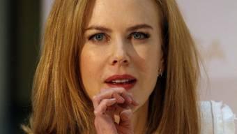 Nicole Kidman ging's nicht immer so gut wie heute (Archiv)