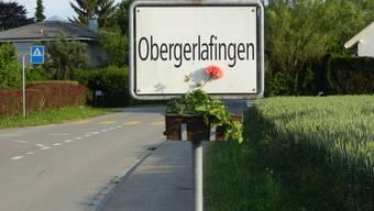 Aktuell wohnen in Obergerlafingen rund 1250 Personen.