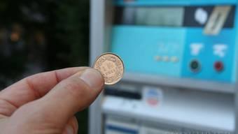 Am besten man wirft eine Münze. (Symbolbild)