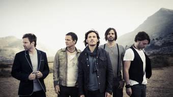 Die Lovebugs präsentieren ihr neues Album «Life is today»