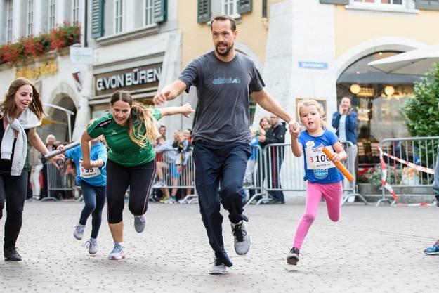 Quer durch Solothurn 2017