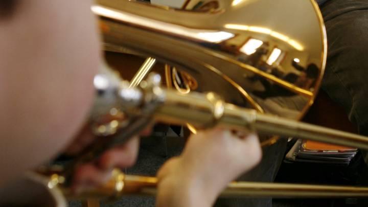 Die Musikschule sorgt für Musik in der Schule