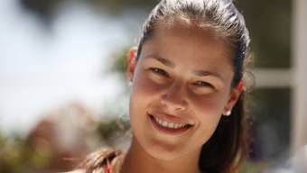 Die heisseste Tennisspielerin 2015: Ana Ivanovic.