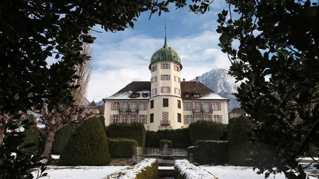 Schloss Zizers