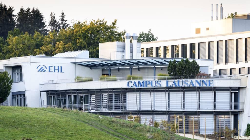 2500 Studierende der Hotelfachschule Lausanne müssen in Quarantäne