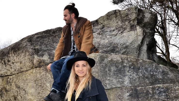 Corinne und Stefan Gfeller sind ZiBBZ.