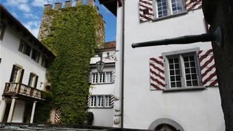 Dem Schloss Wildenstein wird seit fünf Jahren wieder Leben eingehaucht.cis/Archiv AZ
