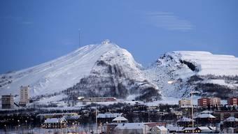 Bei einem Verkehrsunfall in der Nähe von Kiruna sind nach Angaben des EDA sechs Schweizer ums Leben gekommen. (Symbolbild)