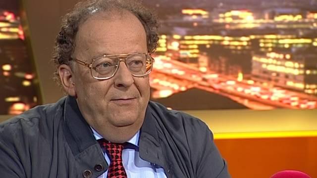 Der bekannteste Schweizer Kinderarzt ist tot