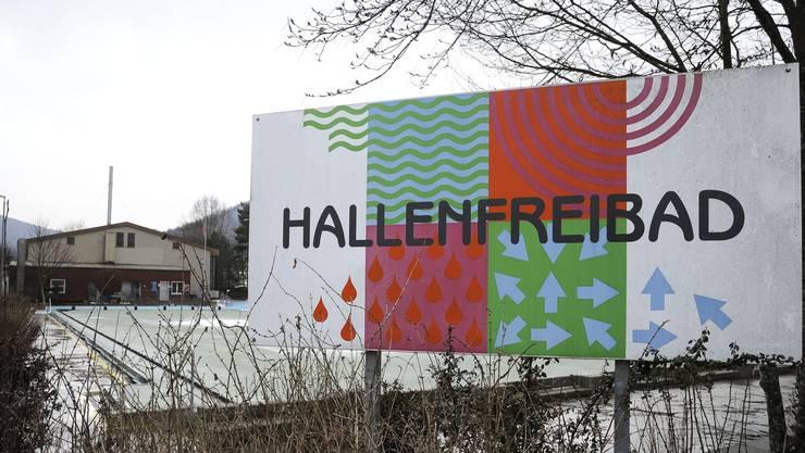Hallenbad Gelterkinden: Den Angestellten wurde gekündigt.