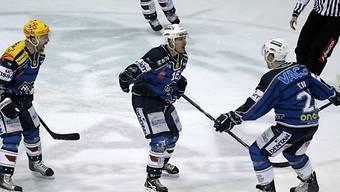 La Chaux-de-Fonds trifft im Halbfinal auf Langenthal