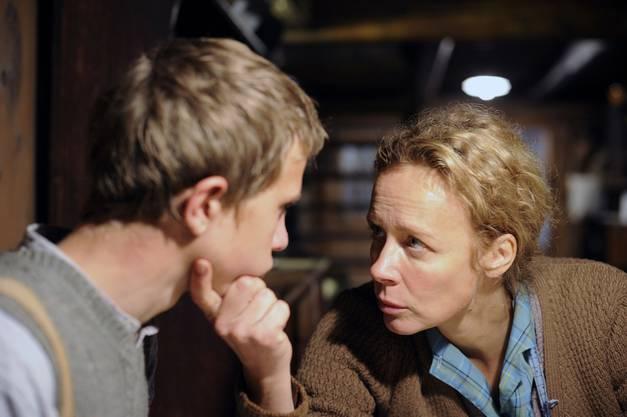 Szenen aus dem Film Verdingbueb