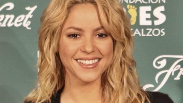 Mit ihrer Gage aus einem Werbespot will Shakira zwei Schulen bauen lassen