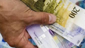 Im Kampf gegen die Korruption erhält die Schweiz vom Europarat gute Noten (Symbolbild)