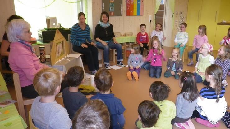 Kindergarten Endingen