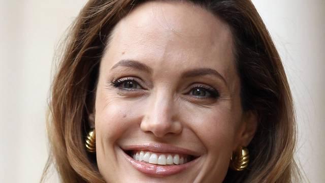 Schauspielerin und Regisseurin Angelina Jolie (Archiv)