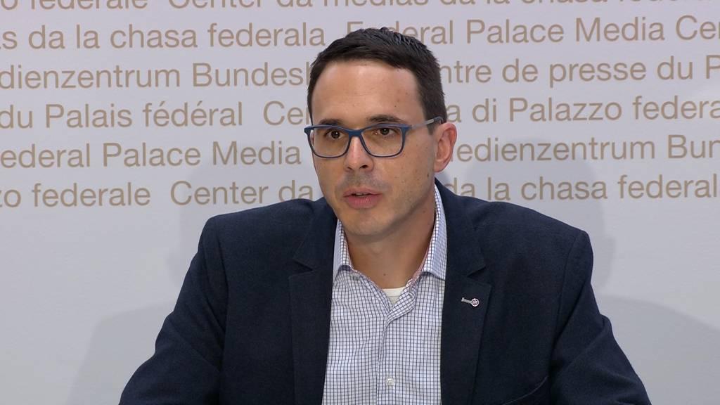 «Kontinuierliche Zunahme der Neuansteckungen zu beobachten»