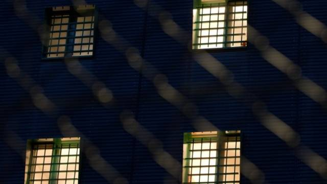 Der Mann befindet sich in Haft. (Symbolbild)