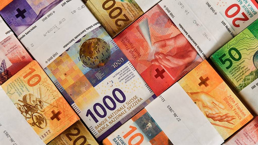 100 Millionen Franken mehr Einnahmen als budgetiert – trotz Corona