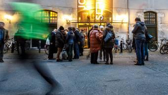 Stimmungsbilder von den 55. Solothurner Filmtagen