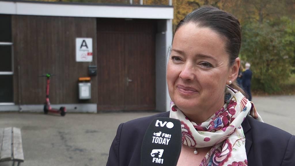 «Emotional» – Thurgauer Regierungsrätin Carmen Haag tritt zurück