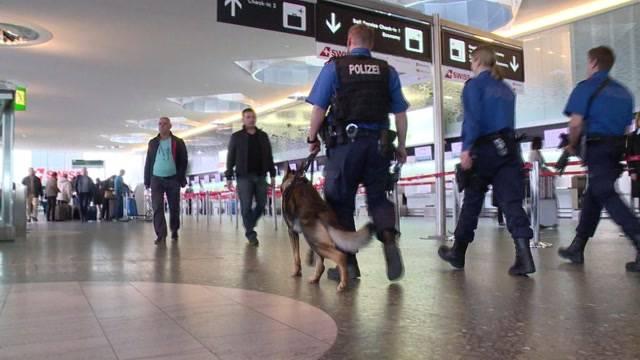 Sicherheitslage in Schweizer verschlechtert
