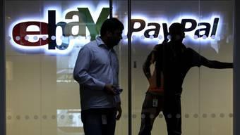 Ebays Online-Bezahlservice «PayPal» wurde Opfer eines Boykottaufrufs