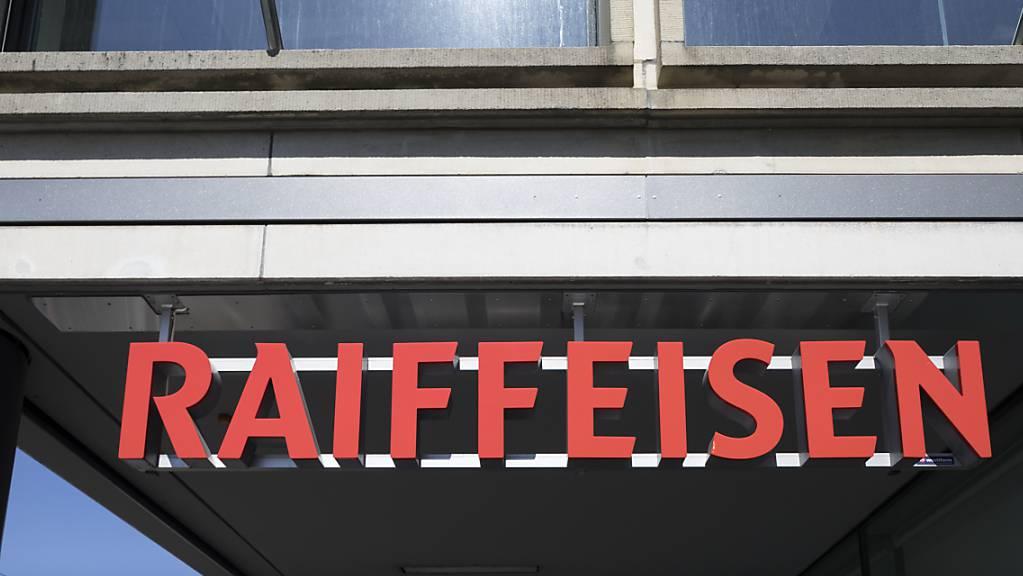 Anne Bobillier tritt nach nur knapp einem Jahr aus dem Verwaltungsrat der Raiffeisen Schweiz zurück. Der Rücktritt erfolgt aus persönlichen Gründen, teilt die Bank mit.(Archivbild)