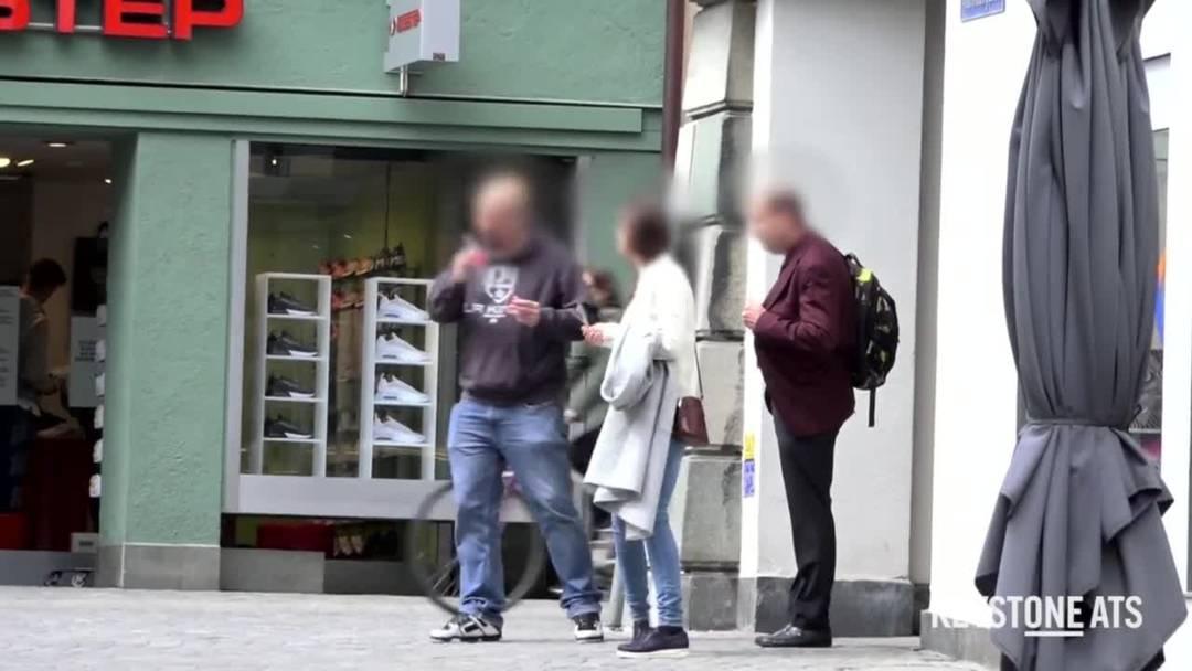 Fall Rupperswil: Prozessauftakt gegen Polizisten wegen Amtsgeheimnisverletzung