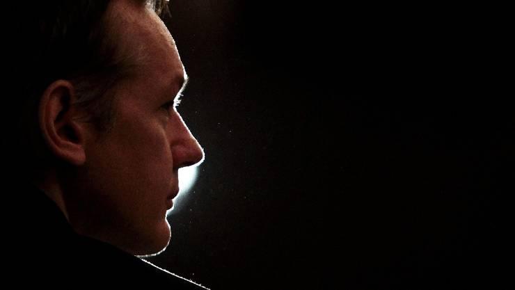 Wikileaks-Direktor Julian Assanges Netzwerk in der Schweiz ist weit verzweigt.